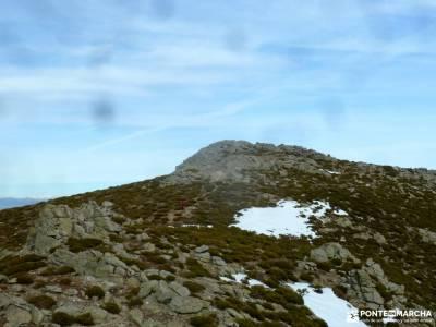 Guadarrama;Pico de la Najarra-excursiones de fin de semana desde madrid lagos de covadonga nieve y m